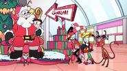 HB S1E4 - Santa