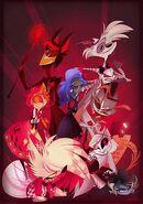 Demon Gang 2015