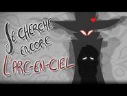 "🎤 HAZBIN HOTEL - ""JE CHERCHE ENCORE L'ARC-EN-CIEL"""