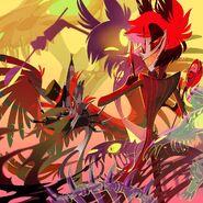 Alastor illustration 2