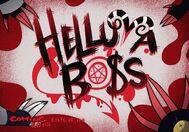 Helluva Boos teaser