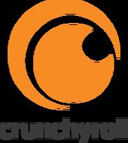 Crunchyroll logo 2012v