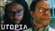 Michael Stearns Might Have The Answer To The Flu Epidemic Utopia Prime Video