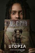 Utopia Amazon - Jessica Hyde promo 2