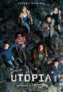Utopia Amazon key art
