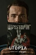 Utopia Amazon - Ian promo 2
