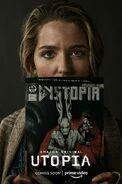 Utopia Amazon - Samantha promo 2