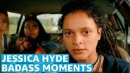 Utopia Best Moments of Jessica Hyde Prime Video