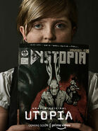 Utopia Amazon - Alice promo 2
