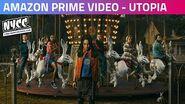 Utopia Cast Interview Amazon Prime Video Presents