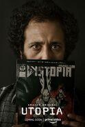 Utopia Amazon - Wilson Wilson promo 2