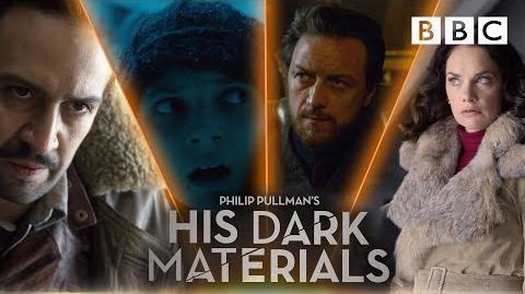 His Dark Materials Teaser Trailer - BBC