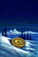 Northern Lights - The Alethiometer