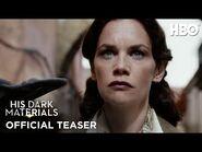 His Dark Materials- Season 2 - Official Teaser - HBO