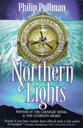 Northern Lights Book Cover