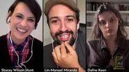 His Dark Materials Virtual Panel and Q&A Session Comic-Con@Home 2020