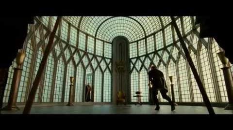 The Golden Compass Official Trailer