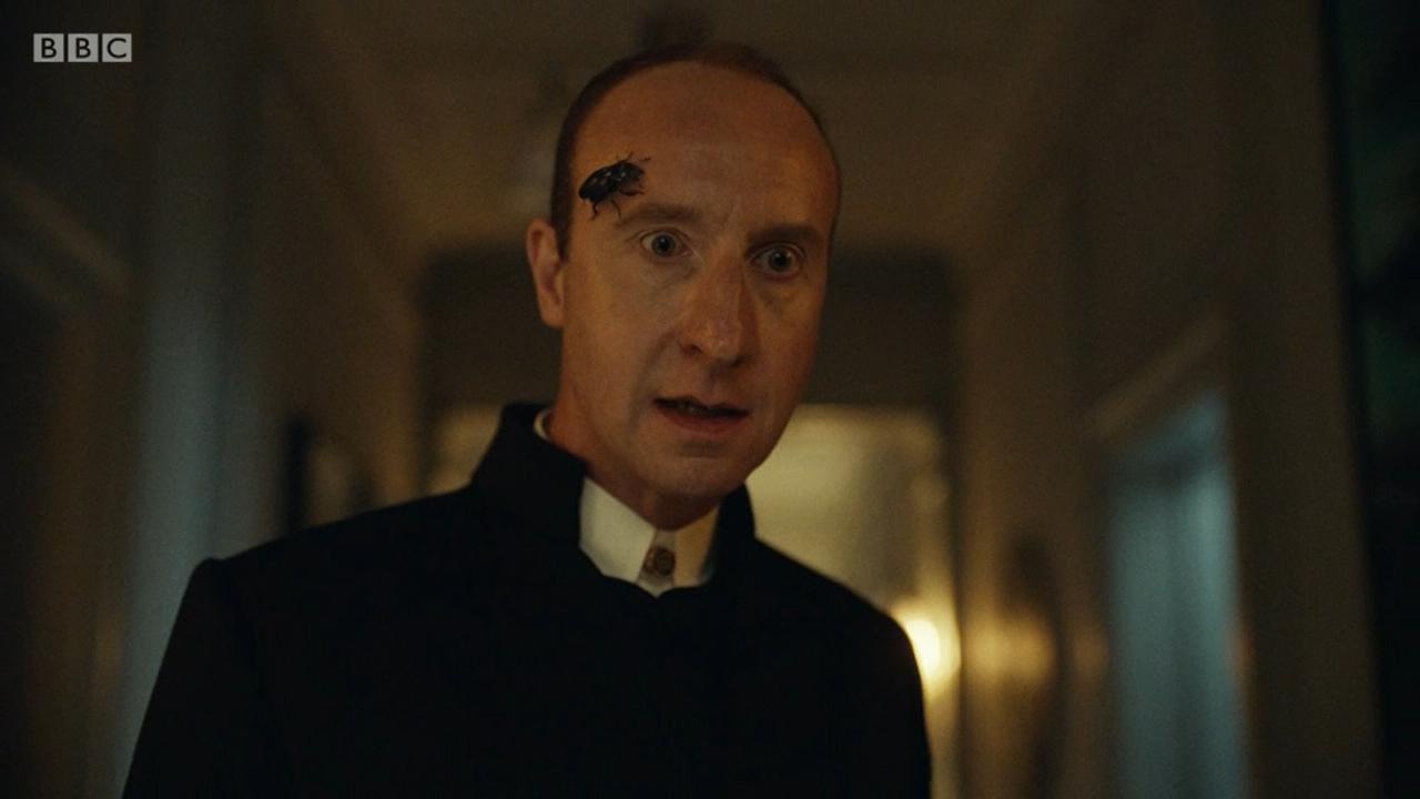 Father Garret