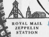 Royal Mail Zeppelin Station