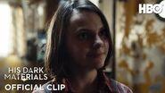 His Dark Materials (Season 1 Episode 3 Clip) HBO