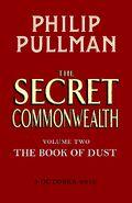 The Secret Commonwealth cover