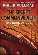 The Secret Commonwealth US