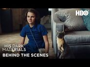 His Dark Materials- Bringing Daemons and Bears to Life - Behind the Scenes Clip - HBO
