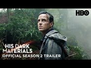 His Dark Materials- Season 2 - Official Trailer - HBO