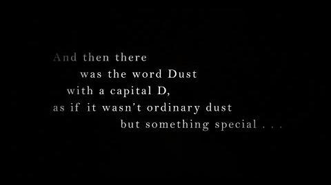 Book Of Dust Vol 1 La Belle Sauvage