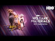 His Dark Materials- My Daemon App - Official Trailer - HBO