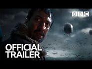 His Dark Materials Series Two- Trailer - BBC Trailer