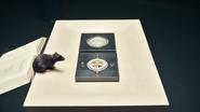 Magisteriums Alethiometer