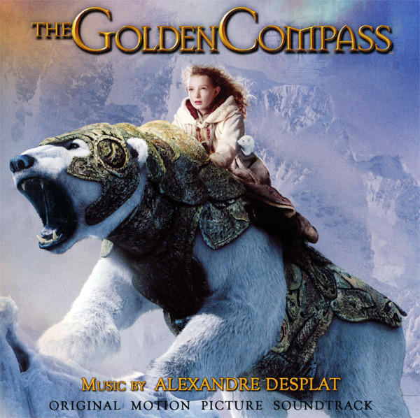 The Golden Compass (soundtrack)