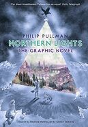 Northern Lights Graphic Novel
