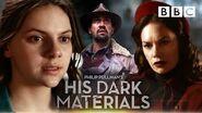 His Dark Materials Series 2 Trailer - BBC