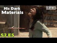 His Dark Materials Season 2 Episode 5 Promo - BBC One