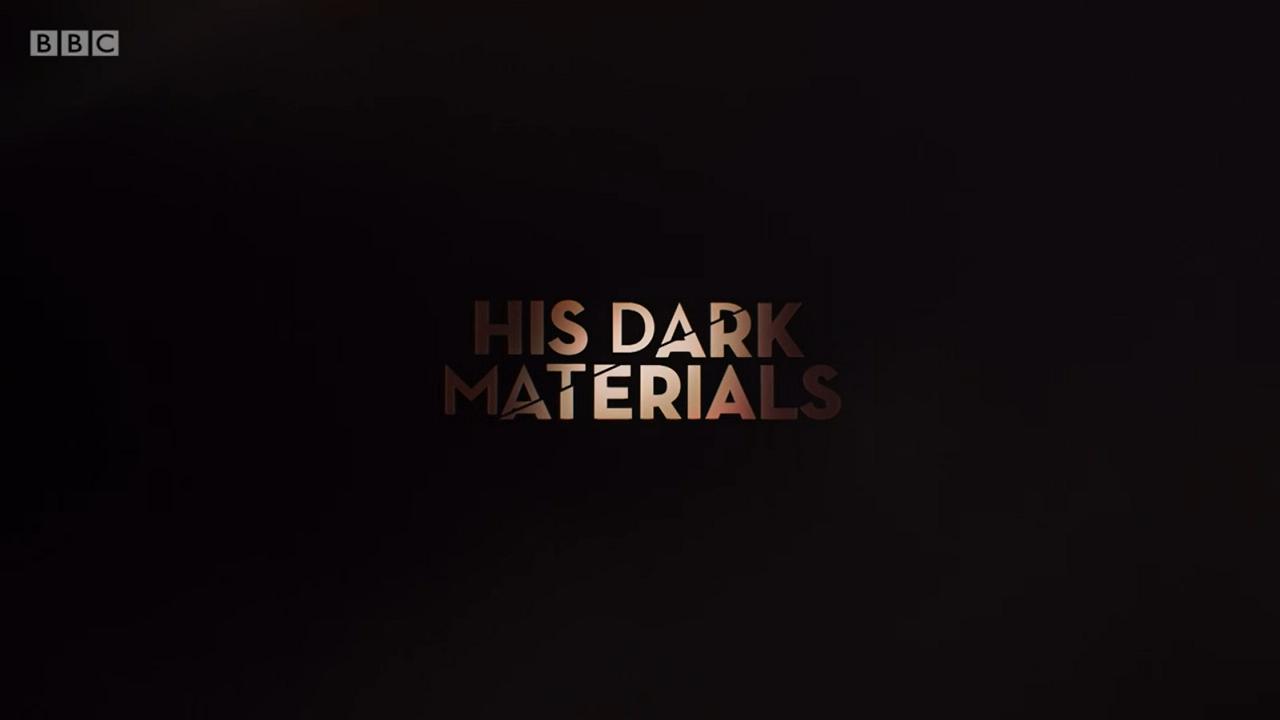 His Dark Materials (TV series)