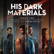 His Dark Materials Series 2 Original Television Soundtrack