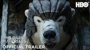 His Dark Materials Season 1 San Diego Comic Con Trailer HBO