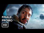 "His Dark Materials 2x07 Promo ""Aesahaettr"" (HD) Season Finale"