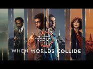 HIS DARK MATERIALS - When Worlds Collide - BFI & Radio Times TV Festival