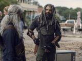 Walking Dead: Bounty