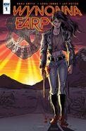 Wynonna Earp Vol 2 1