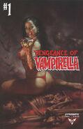 Vengeance of Vampirella Vol 2 1C