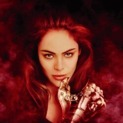 Witchblade: The Movie
