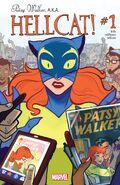 Patsy Walker, AKA Hellcat 1