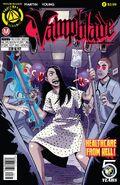 Vampblade 2