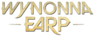 Wynonna Earp logo