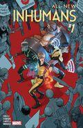 All-New Inhumans 1
