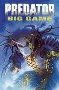 Predator - Big Game